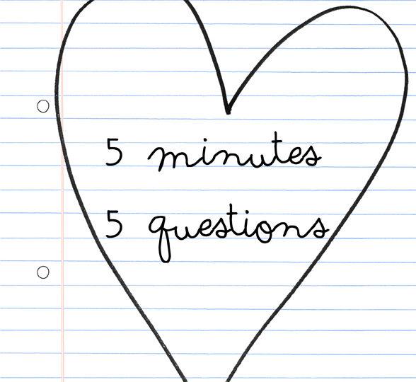 5 Minutes 5 Questions: Jen Reiher (Flytographer)