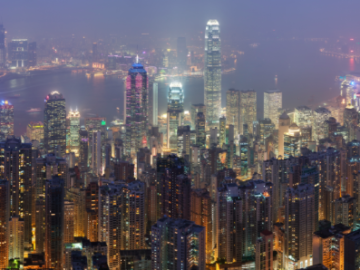 Hong Kong (Jan 31 – Feb 6)
