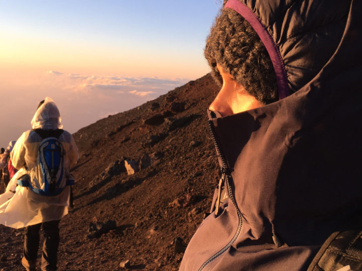 Mt. Fuji hiking roundup