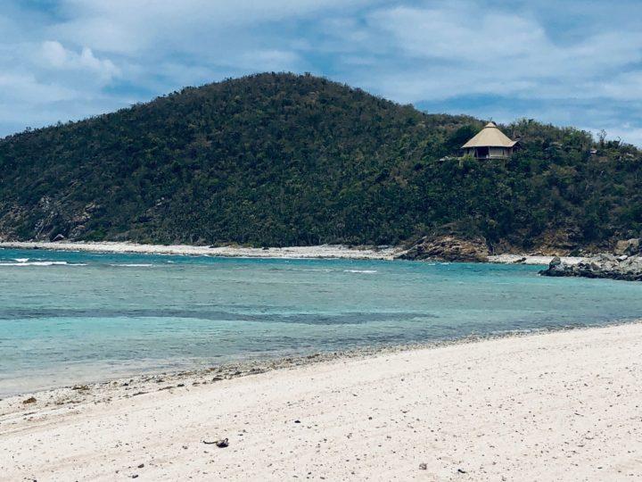 Scrub Island Resort for BELLA